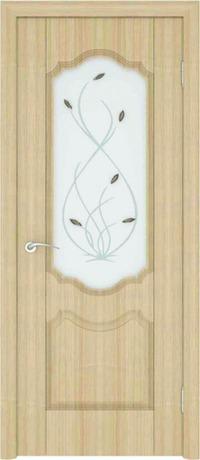 Межкомнатная дверь Массив Сосны — (сосна